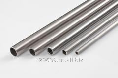 ASTM B861 seamless titanium tubes