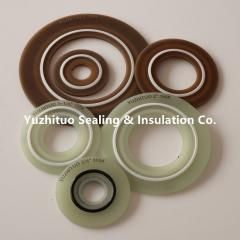 Insulating Gasket for Flange Sealing and Isolating