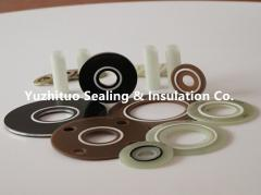 Cathodic Protection Flange Insulating Gaskets