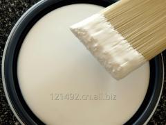 工业水性漆 水溶性阻尼涂料