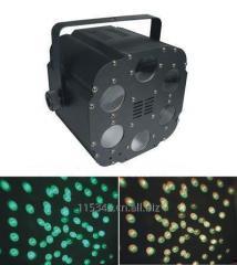 Disco light,LED Bubble Light PHH018