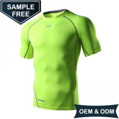 OEM/ODM 2017 High quality custom T shirts Dry fit