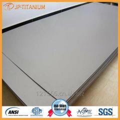 Titanium sheet for Industry Gr12