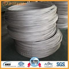 Titanium Wire/Welding Wire for Industry, Gr7