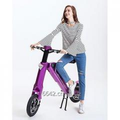 Smart Automatic Electric Foldable ET Scooter