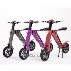Smart Automatic Foldable Electric K Skoota Et