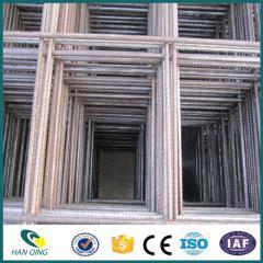 钢筋网建设