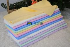 Soft Comfortable Smooth Surface Shammy Towel Manufacturer