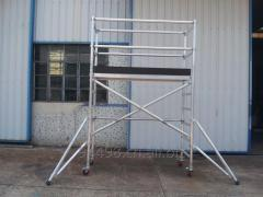 Aluminum Folding Scaffold