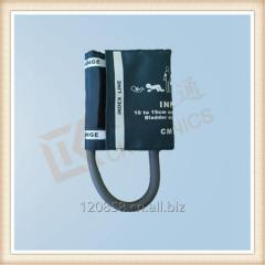 Oem Compatible Blue Blood Pressure Cuff Size For