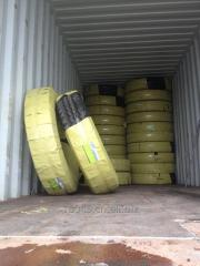 [Copy] [Copy] Selling: All Steel Radial,Heavy Duty Truck and Bus Tyres.