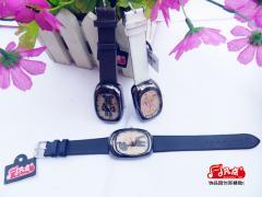 酷洛咪卡通手表