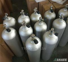 Factory 2900PSI Aluminum SCUBA diving tanks