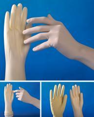 医用乳胶手套