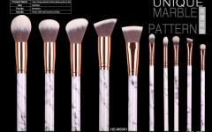 Makeup brushes, cosmetic brushes, makeup brush set