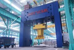Hydraulic Pressing