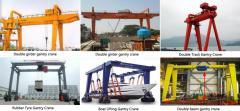 Gantry Crane, Overhead Crane, Jib Crane, Electric