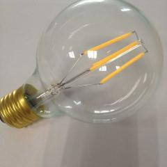 爱迪生led灯泡,led灯丝,100-130V / 220-240V,E27 / B22灯,3.5W