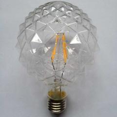 G95 led灯泡灯4W装饰灯2200K ROHS,有美丽你想要的