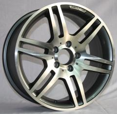 3 pc forged wheel