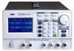 Programmable DC Power Supplies  SK3303