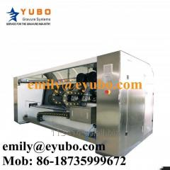 High precision gravure cylinder engraving machine