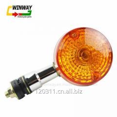 Ww-7161 Motorcycle Part Winker Turnning Light for Gn125