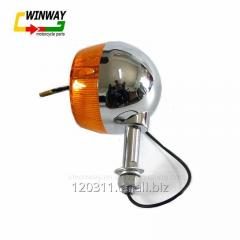 Ww-9337 Motorcycle Part Winker Turnning Light for Ax100