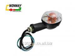 Wallton Motorcycle Turnning Light, Winker Light,