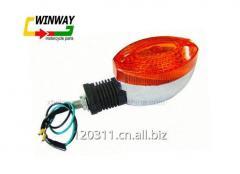Ww-7168 Motorcycle Turnning Light, Winker Light, for Cg125-6/K-80