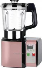 Best Rated Heavy Duty Home Kitchen Food Blender for Soups with 1.75L Glass Cup