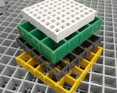 Fiberglass Molded Grating,FRP/GRP Grating,