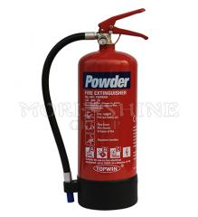 4kg Powder Extinguisher