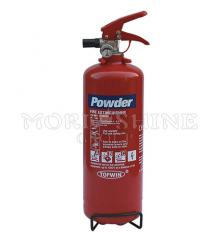 2kg Powder Extinguisher