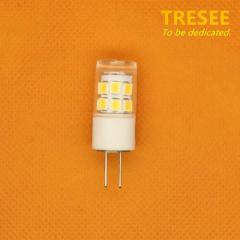 Capsule LED Light Bulb G4 Sockel Retrofit Lamp