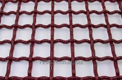 Woven Vibrating Screen Mesh
