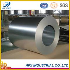 Galvanized steel coil for roofing sheets