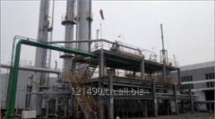 Phenol Alkylation Technology