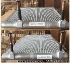 Microchannel Heat Exchanger (MHE)