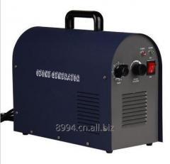Portable Ozone Generator (SH-BS Series)