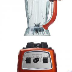 Norman-302 Blender Shaker with Toggle Control, Blender Juicer with Adjustable Speed/3.2L PCTG Containers