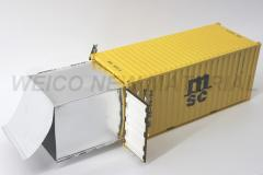 Aluminum Foil Heat Resistant Big Insulation Liner