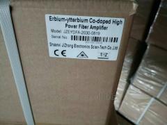 1550nm 光纤放大器 4*19dBm