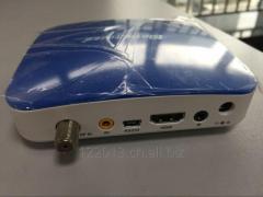 JIZHONG 高清机顶盒DCR-860J