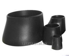 Seamless Steel Reducer