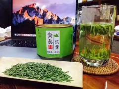 Green tea , No pesticides residue, Pass Eurofins test