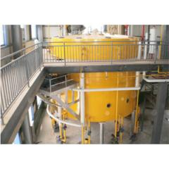 Vegetable Oil Solvent Extraction Plant (RotocelExtractor)