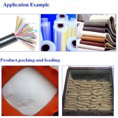 Nitrile Rubber Powder