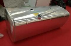 Heavy truck models aluminum fuel tank