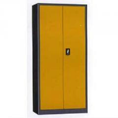 Metal office filing cabinet